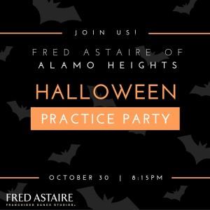 halloween practice Party (3)