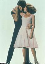 Dirty Dancing Romance