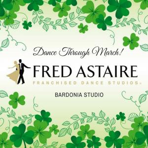 Dance Through March - Bardonia, Rockland County Dance Studio