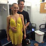 Yulia and Sergio