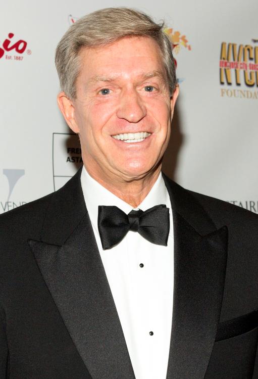 Jack Rothweiler, President & CEO, Fred Astaire International