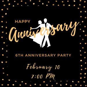 Brandon Florida Ballroom Dance Studio Anniversary