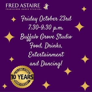 FRIDAY OCTOBER 23RD7-30-9-30