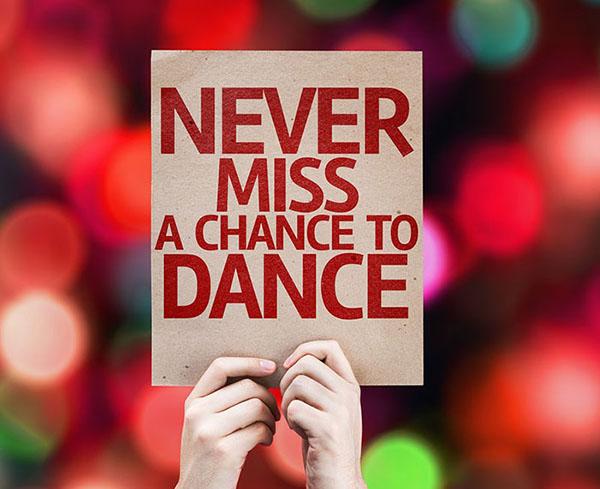 Celebrate Ballroom Dancing