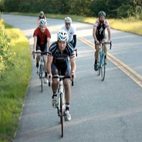 Biking Calories Burned