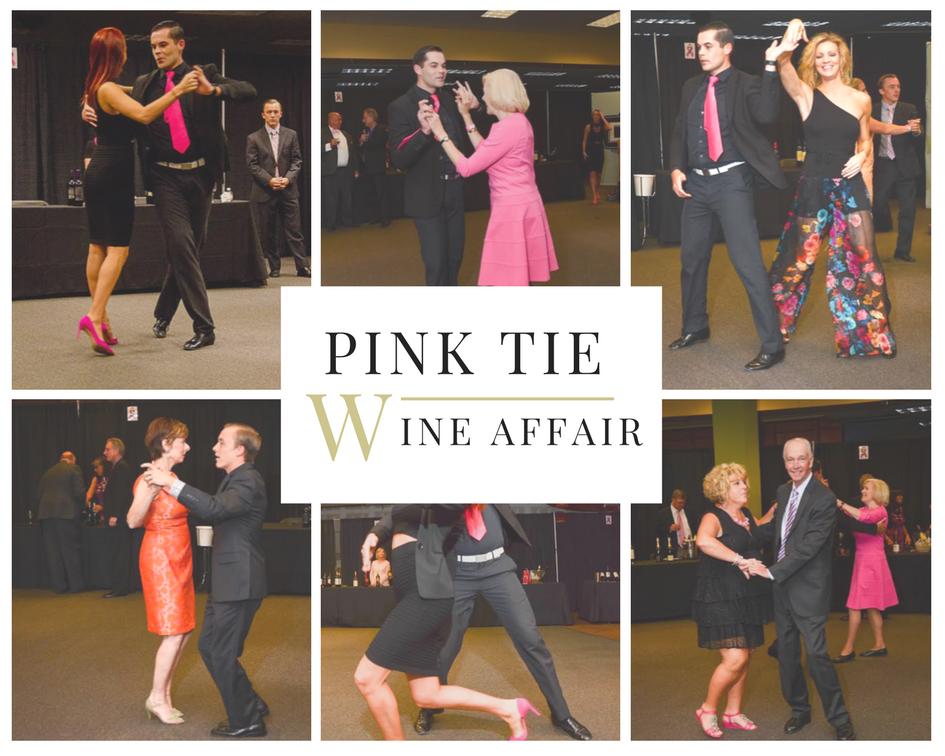 Pink Tie Collage Blog2