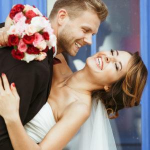 Wedding Dance Lessons Berlin CT