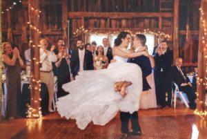 Berlin CT Wedding Lessons