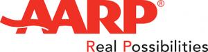 AARP logo