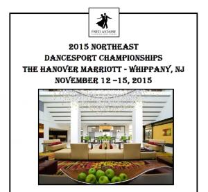 2015 northeast dance championships