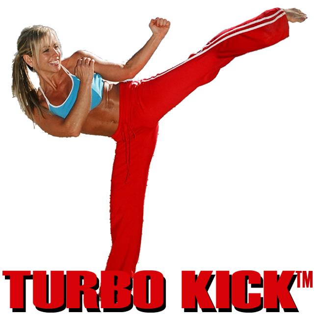 Turbo Kick fitness program