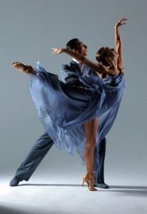 Mikhail & Galina