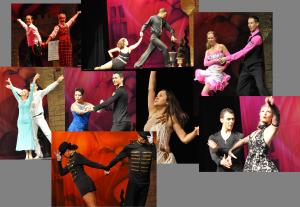 Showcase performers3