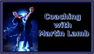 Coaching with Martin lamb generic no date
