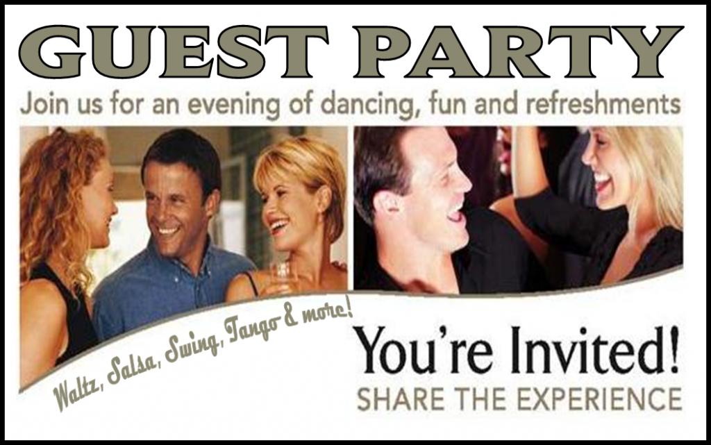 Guest Party 2016