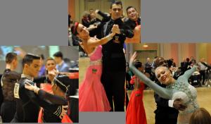 Professionals Metropolitan competition
