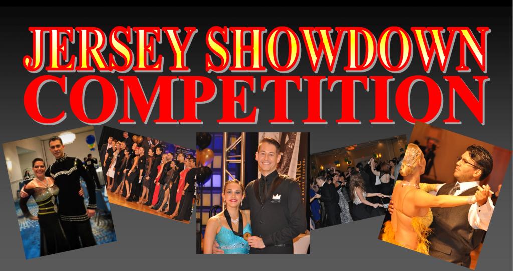 Jersey SHowdown image