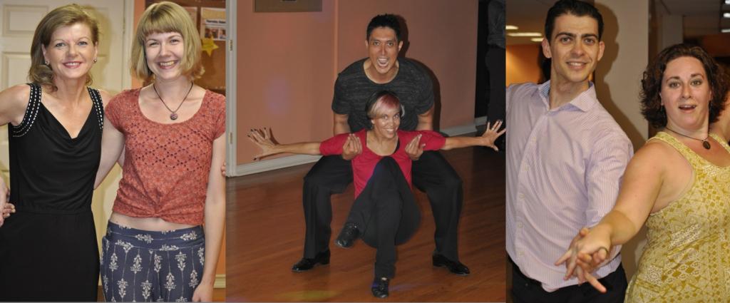 social dancing 2