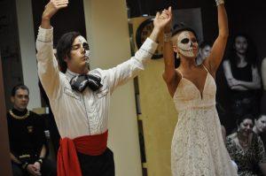 dance performances at superstars