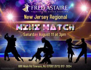 Regional Mini Match 2018