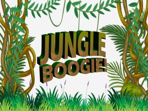2019 winter festival jungle boogie