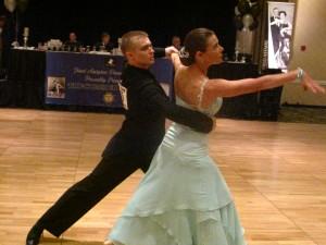 Joann & Artur SC2015