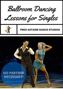BallroomDancing for Singles