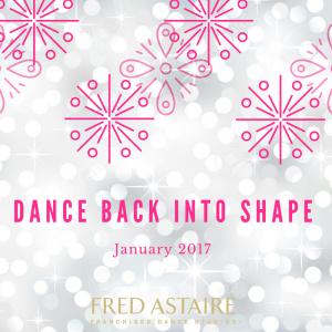January Dance Studio