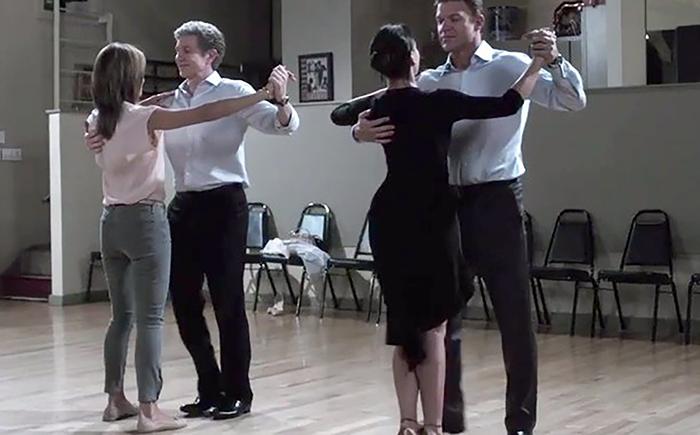 Ballroom Dancing Etiquette