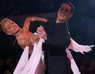 Physical Activity and Ballroom Dancing