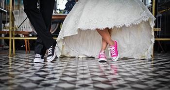 Wedding Checklist Something Old and Something New