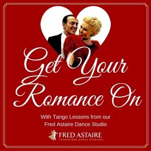 Love to Tango