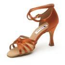 Latin Ballroom Dance Shoe