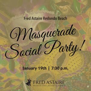 fads redondo beach masquerade party