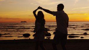 Beach & Dancing