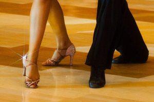 Rhythm Shoes