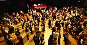 Social Dance Parties