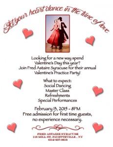 Valentine Party 15