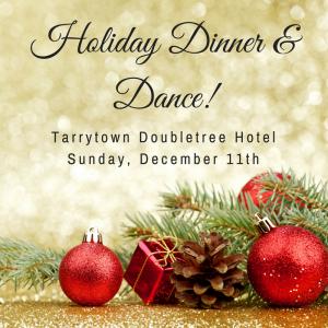 Tarrytown HolidayDinner & Dance