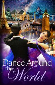 Dance Around the World Showcase