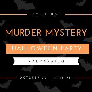VAL murder mystery