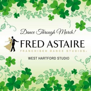 Dance Through March - West Hartford Dance Studio