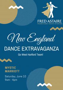 new england dance extravaganza - west hartford studio