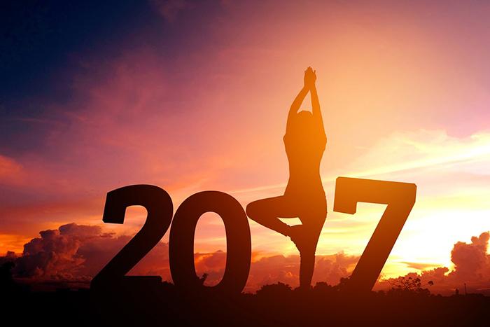 New Year Resolution, Ballroom Dancing