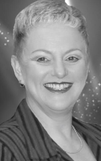 FADS Dance Board Member Christine Harvey