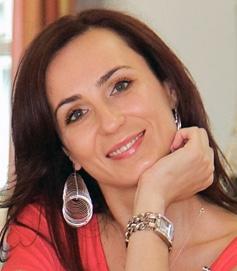 Gabriela-Jileva