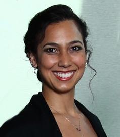 FADS Dance Board Member Kimalee Piedad