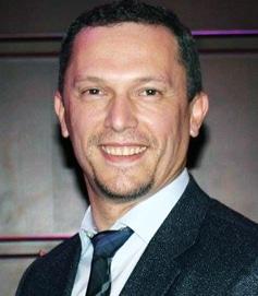 FADS Dance Board Member Kostadin Bidjourov