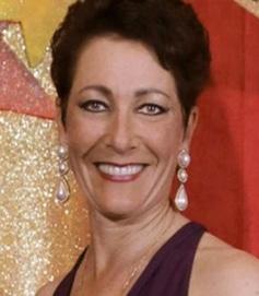 FADS Dance Board Member Laura Martin