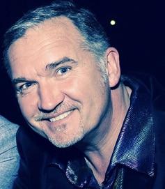 FADS Dance Board Member Martin Lamb
